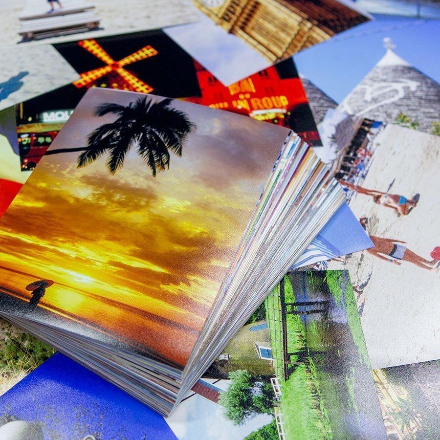 stampe su vera carta fotografica