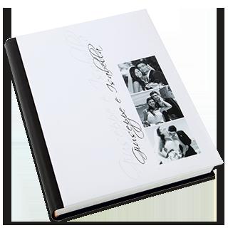 fotolibro verticale copertina con foto