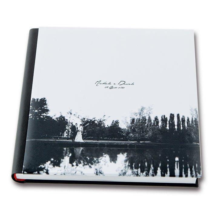 Fotolibro - copertina con foto