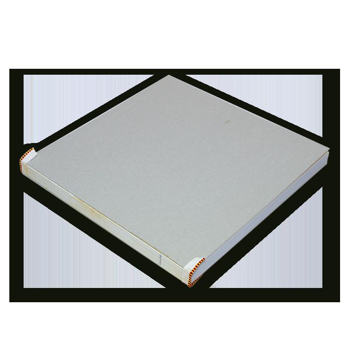 fotolibro quadrato senza copertina
