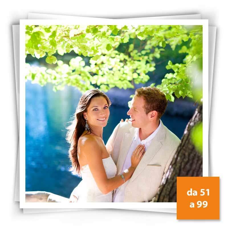 stampe fotolibri matrimonio