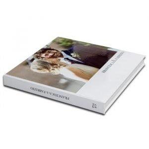 fotolibro con carta fotografica