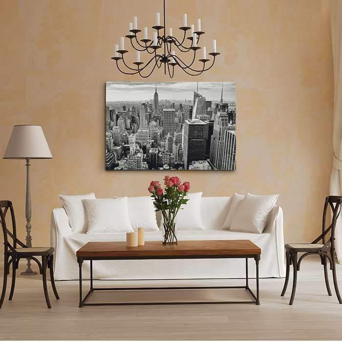 012 quadro tela arredo stampe per fotografi for Stampe d arredo