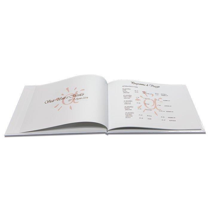 libro delle dediche