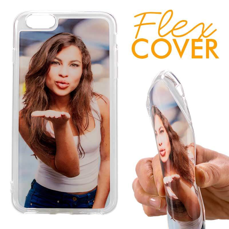 cover personalizzate flex