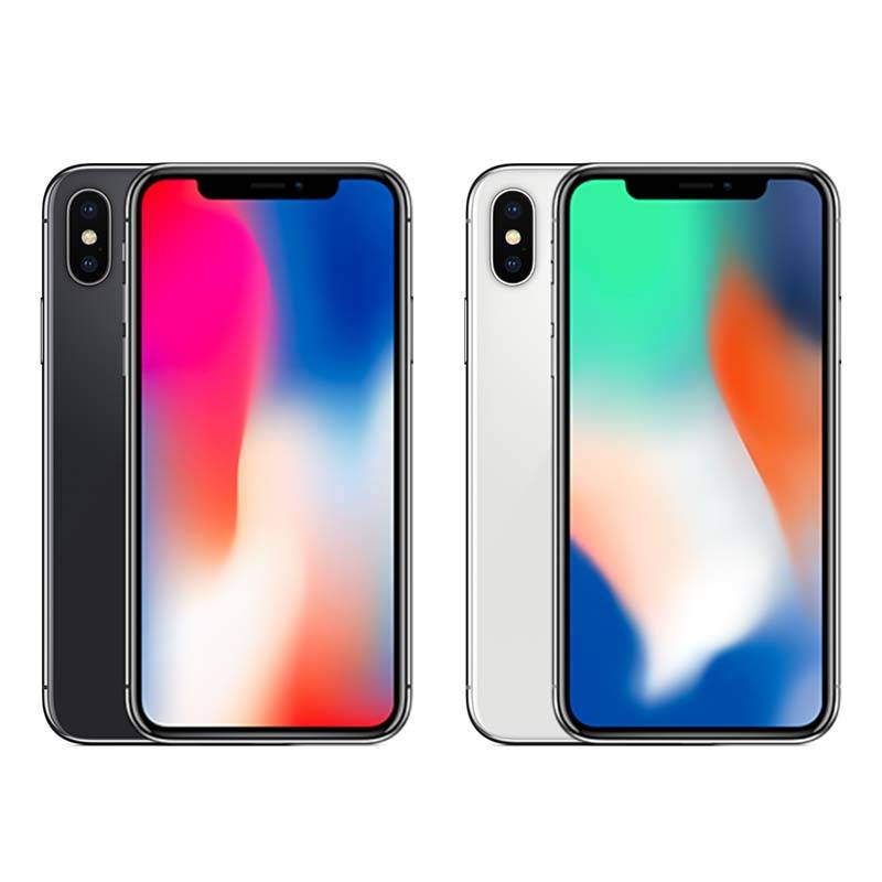 cover personalizzata APPLE iPHONE X