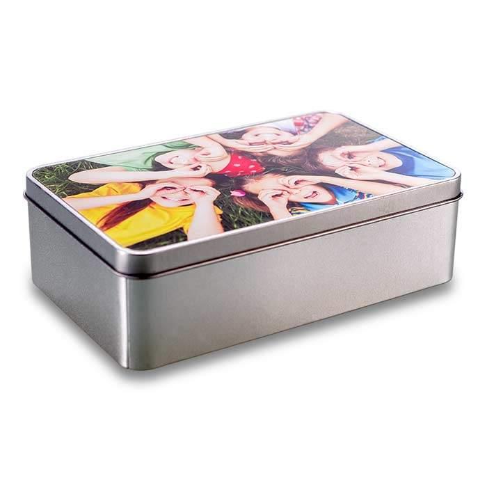 scatola personalizzata portagioie