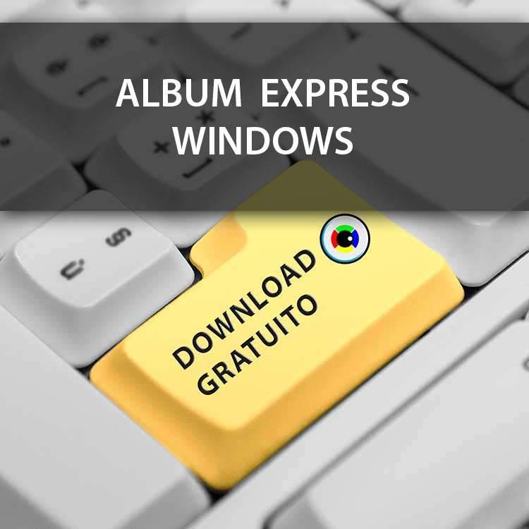 download album express win