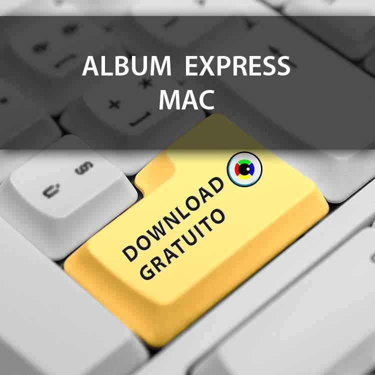 download album express mac