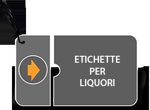 Etichette per Liquore