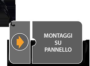 MONTAGGI SU PANNELLO