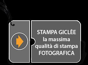 STAMPA GICLÈE