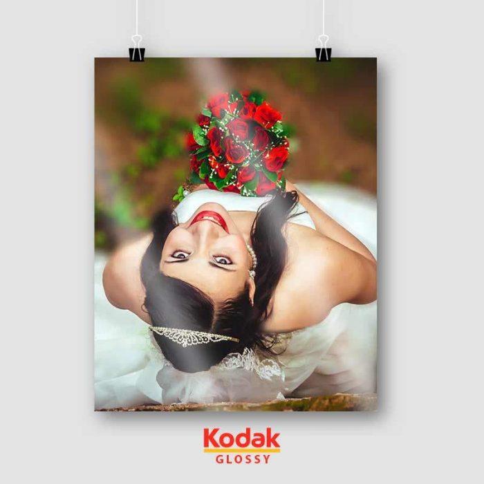 carta lucida kodak