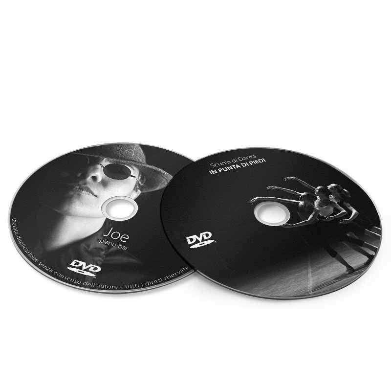 stampa cd dvd blu-ray