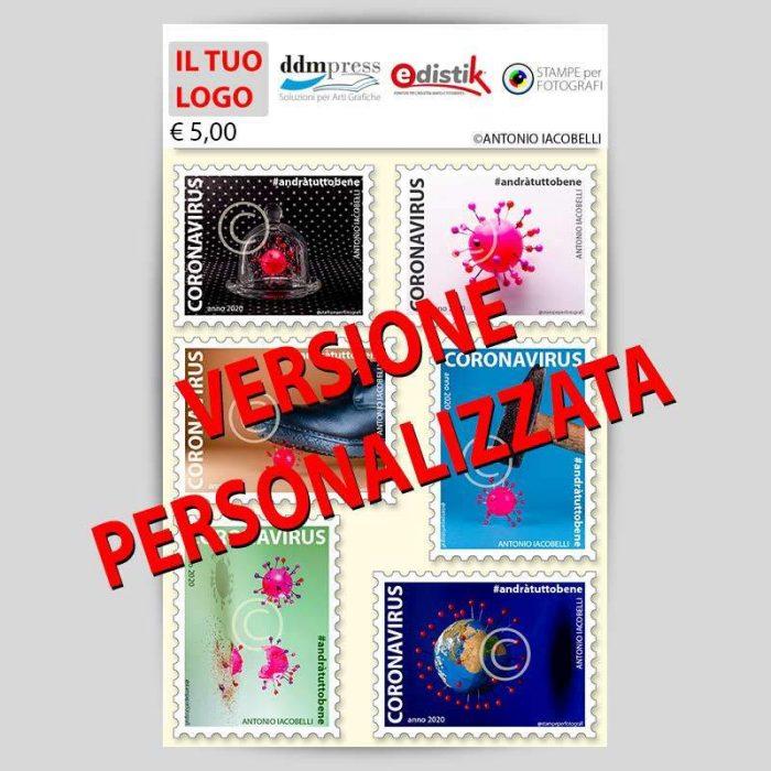 adesivi formato francobollo