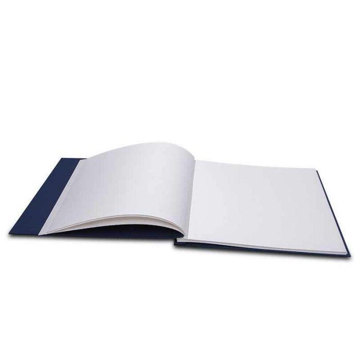cartella raccoglitore portfolio