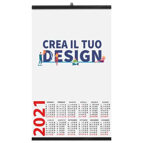 calendario personalizzabile online