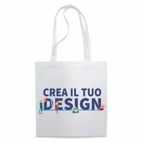 shopper personalizzabile online
