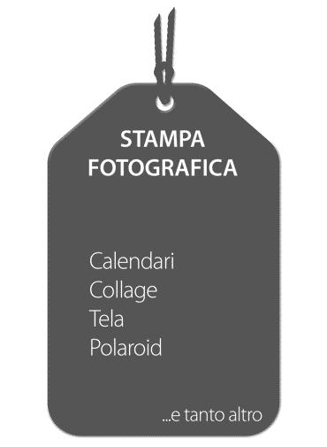 STAMPA FOTOGRAFICA PERSONALIZZABILE